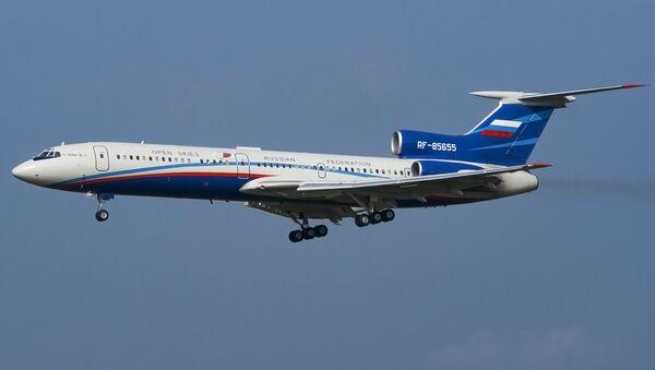Tu-154M LK-1  - Sputnik Việt Nam