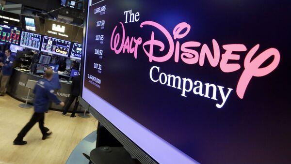 Disney  - Sputnik Việt Nam