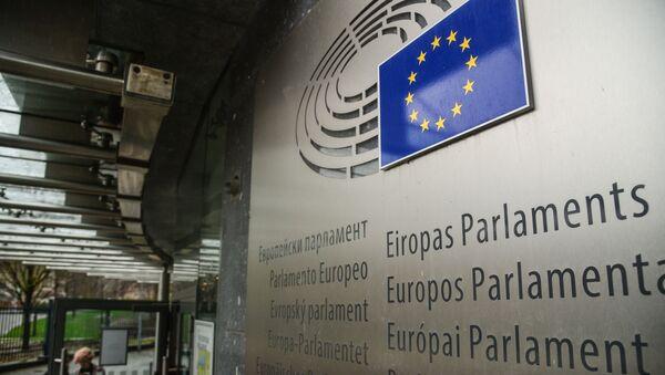 Nghị viện châu Âu - Sputnik Việt Nam