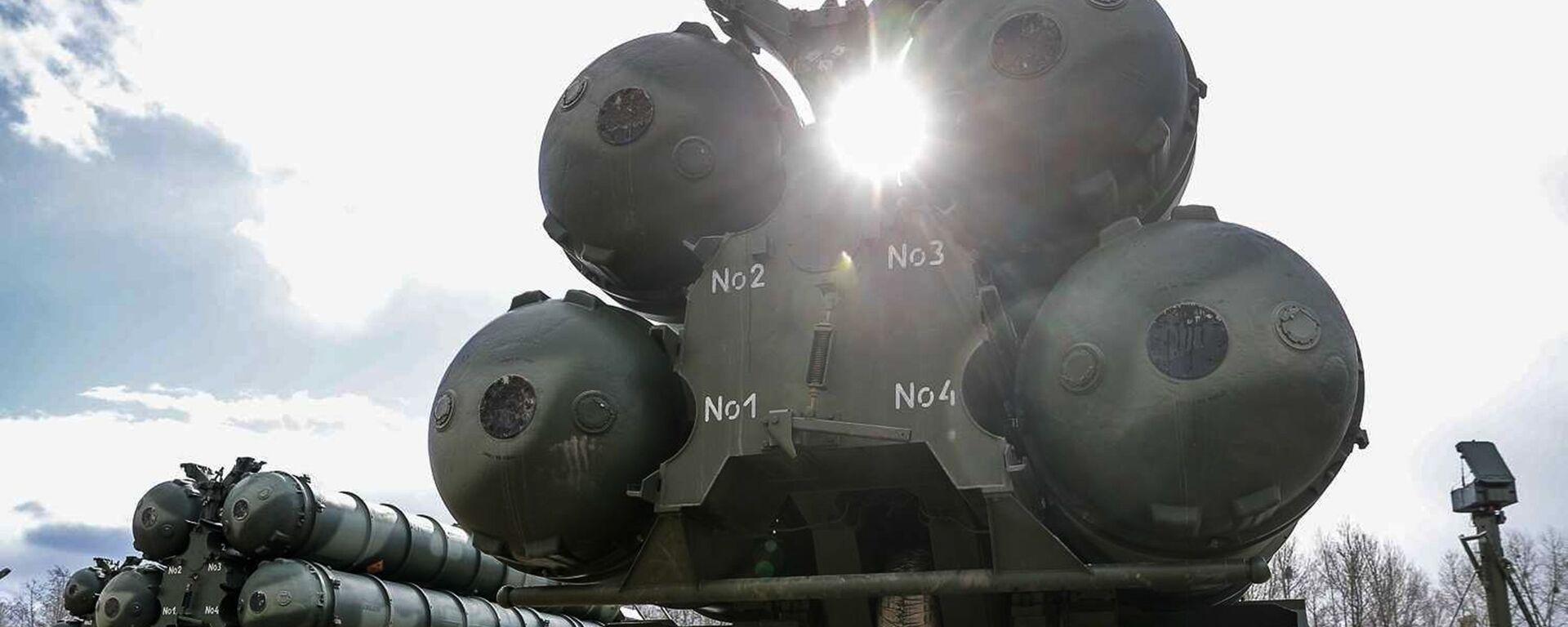 S-400 - Sputnik Việt Nam, 1920, 11.02.2021