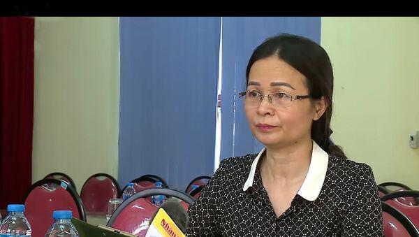 Trường THCS Trần Phú thông tin chính thức vụ thầy giáo dạy Toán bị tố dâm ô nam sinh - Sputnik Việt Nam