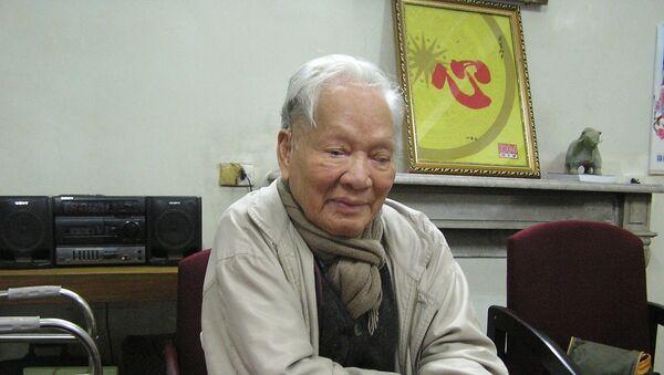 Đại tướng Lê Đức Anh - Sputnik Việt Nam