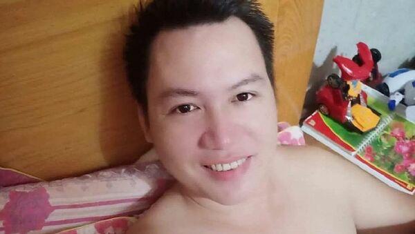 Thầy giáo Nguyễn Việt Anh trường THCS Thượng Hà, Bảo Yên, Lào Cai ép nữ sinh H. quan hệ tình dục với mình nhiều lần trong suốt 3 năm - Sputnik Việt Nam