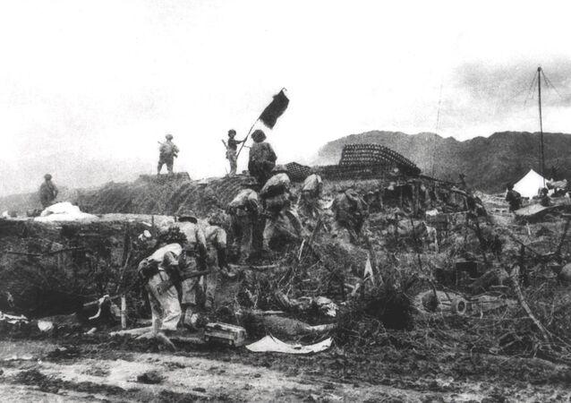 Bộ đội Việt Nam trong trận Điện Biên Phủ