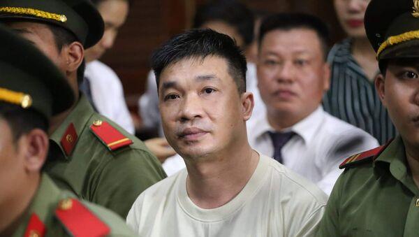 Trùm ma túy Văn Kính Dương - Sputnik Việt Nam
