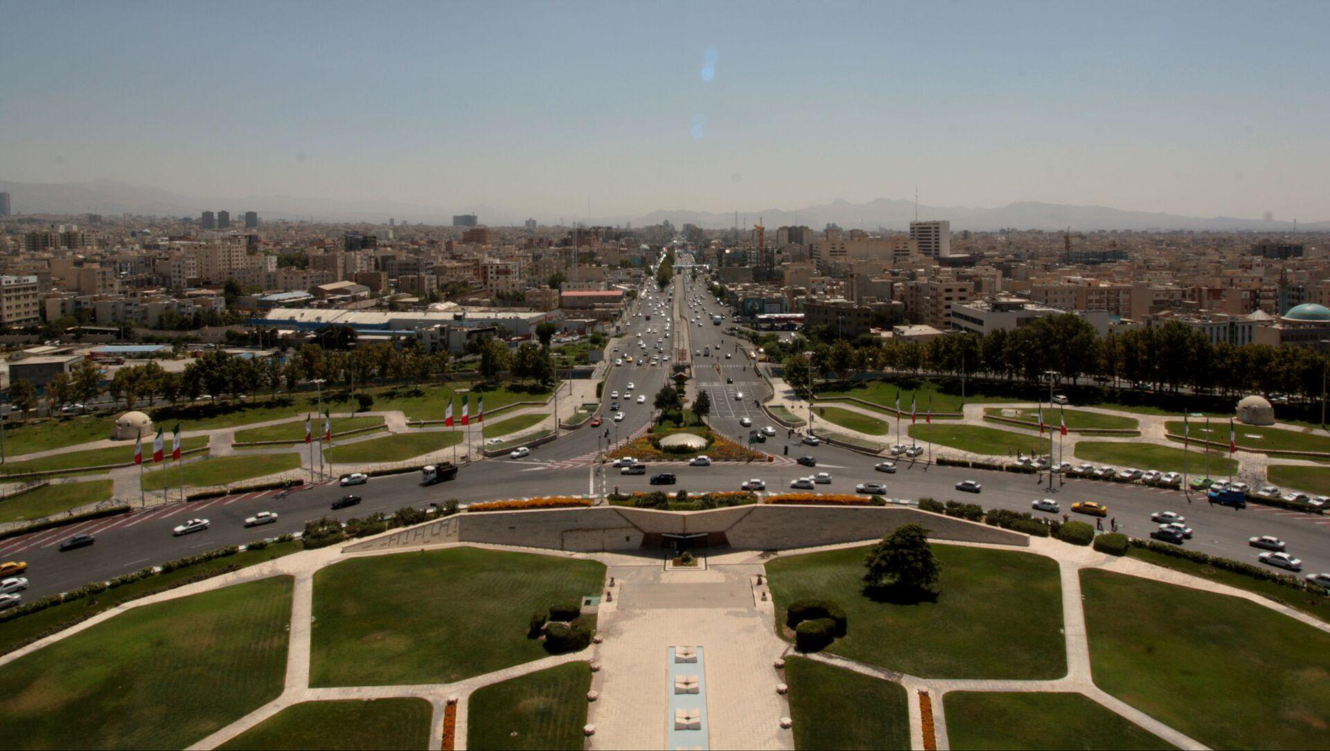 Tehran, Iran - Sputnik Việt Nam, 1920, 27.09.2021