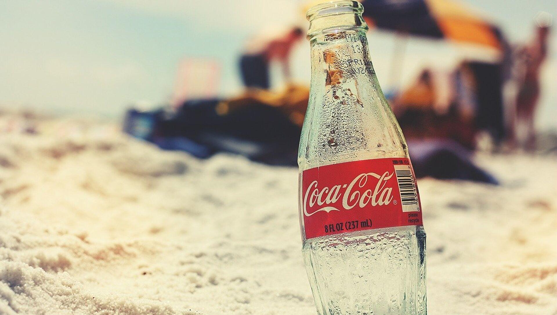 Coca-Cola - Sputnik Việt Nam, 1920, 11.08.2021