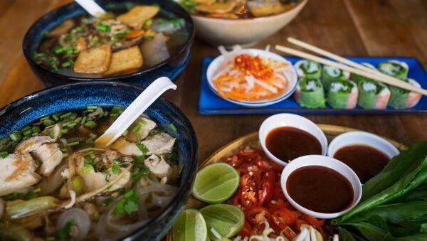 Món ăn truyền thống Việt Nam - Sputnik Việt Nam