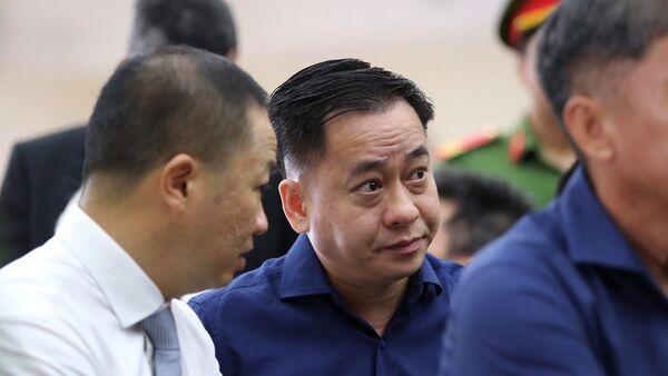 Vũ nhôm và luật sư - Sputnik Việt Nam