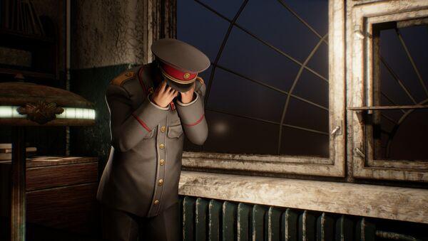 Screenshot Sex with Stalin - Sputnik Việt Nam