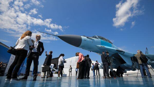 Máy bay MiG-35  - Sputnik Việt Nam