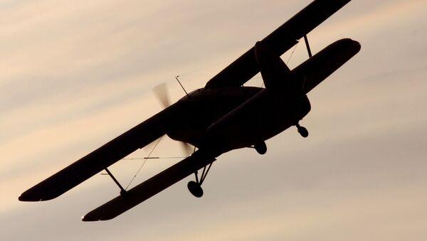 Máy bay An-2  - Sputnik Việt Nam
