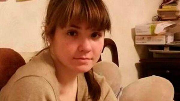 Varvara Karaulova - Sputnik Việt Nam