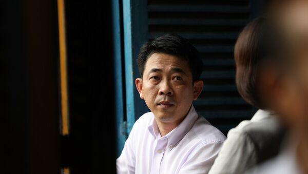 Nguyễn Minh Hùng Tổng Giám đốc Công ty VN Pharma - Sputnik Việt Nam