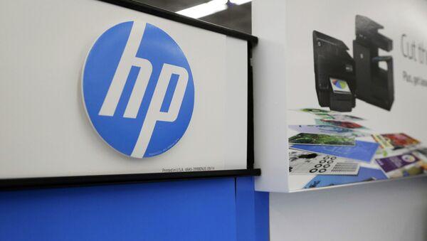 Hewlett-Packard - Sputnik Việt Nam