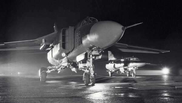 MiG-23 - Sputnik Việt Nam