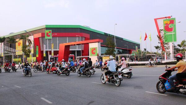 Big C - Sputnik Việt Nam