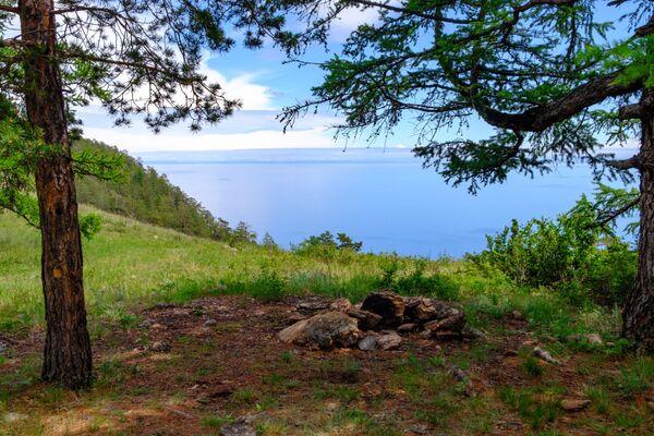 Đảo Olkhon trên hồ Baikal - Sputnik Việt Nam