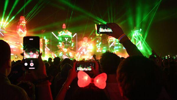 Lễ hội âm nhạc - Sputnik Việt Nam