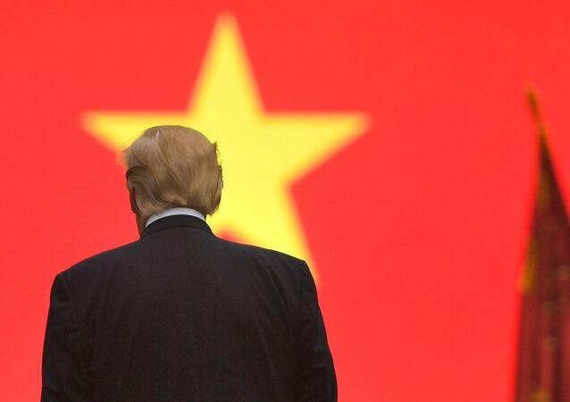 Tổng thống Hoa Kỳ Donald Trump tại Hà Nội, Việt Nam