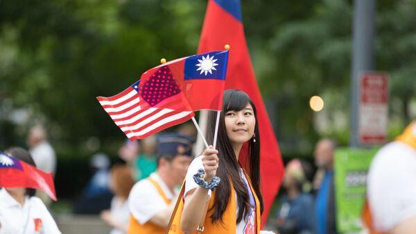 Hoa Kỳ và Đài Loan - Sputnik Việt Nam
