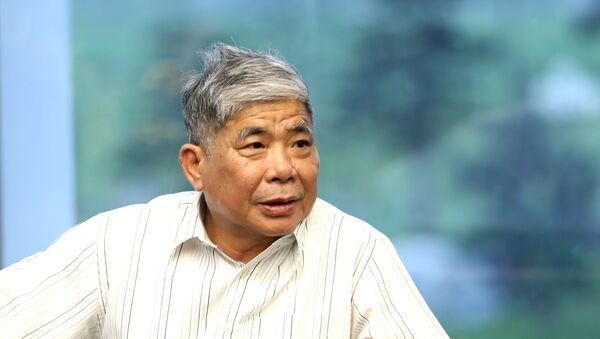 Ông Lê Thanh Thản - Chủ tịch Tập đoàn Mường Thanh - Sputnik Việt Nam