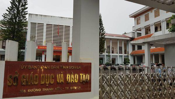 Sở GD&ĐT Sơn La - Sputnik Việt Nam