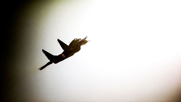 Máy bay MiG-29  - Sputnik Việt Nam