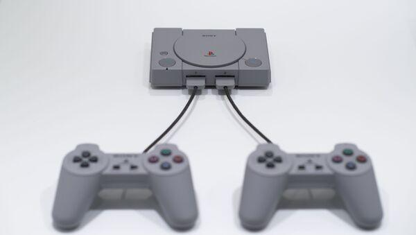Sony Playstation Classic 2018  - Sputnik Việt Nam