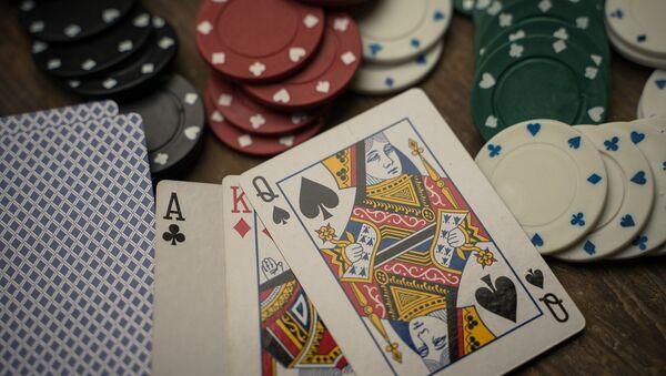 bài poker  - Sputnik Việt Nam