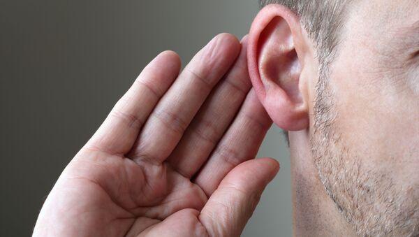 Ù tai là dấu hiệu của các căn bệnh nghiêm trọng - Sputnik Việt Nam