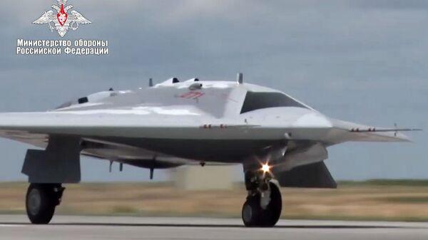 UAV Okhonik   - Sputnik Việt Nam