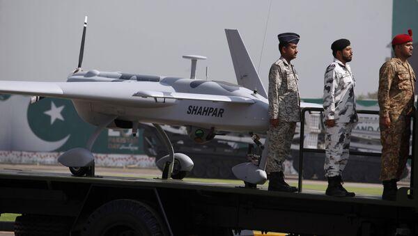 Quân đội Pakistan - Sputnik Việt Nam