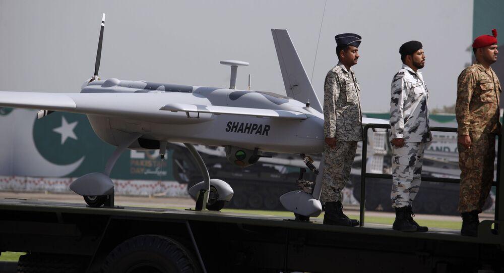 Quân đội Pakistan
