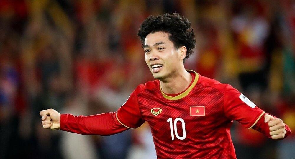 Công Phượng là ngôi sao ở Việt Nam, nhưng vô danh tại Bỉ.