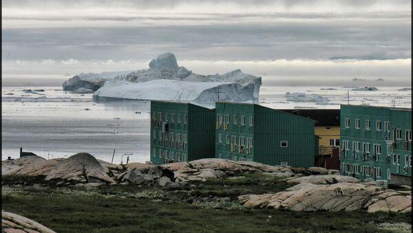 Greenland - Sputnik Việt Nam