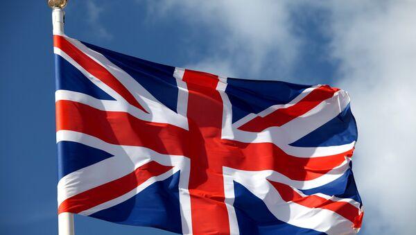 Quốc kỳ Anh - Sputnik Việt Nam