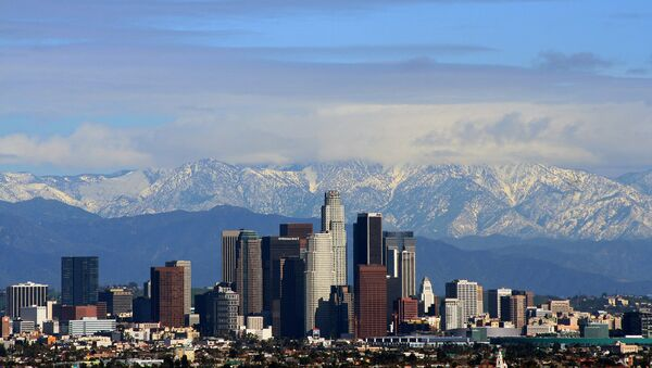 Los Angeles - Sputnik Việt Nam