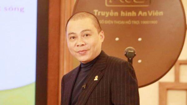 Phạm Nhật Vũ - Sputnik Việt Nam