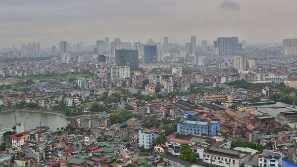 Ngày 9/9, Văn phòng Chính phủ đã có văn bản truyền đạt ý kiến chỉ đạo của Thủ tướng Nguyễn Xuân Phúc về việc xử lý hậu quả sự cố vụ cháy tại Công ty Cổ phần Bóng đèn Phích nước Rạng Đông.  - Sputnik Việt Nam