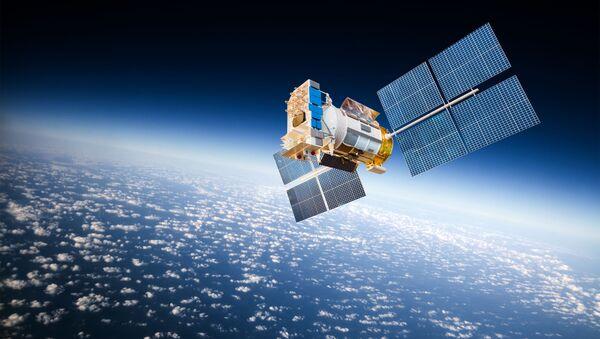 Vệ tinh  trên hành tinh trái đất - Sputnik Việt Nam