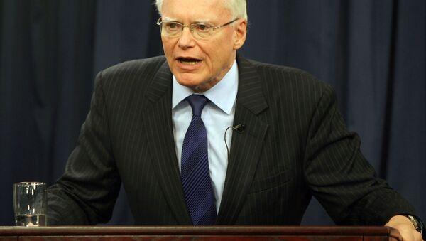 Chính trị gia người Mỹ James Jeffrey - Sputnik Việt Nam
