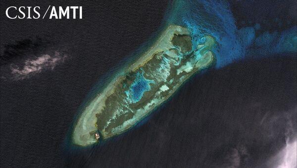 đảo Trường Sa - Sputnik Việt Nam
