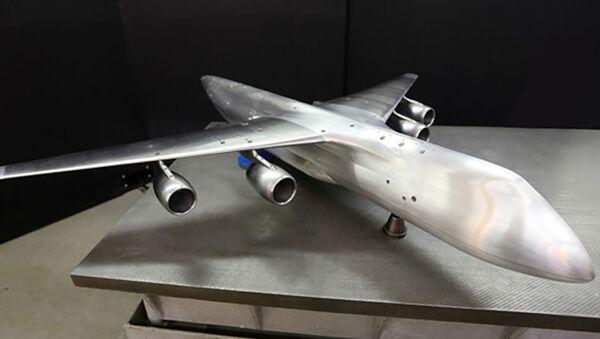 """Máy bay vận tải hạng nặng """"Slon"""" - Sputnik Việt Nam"""