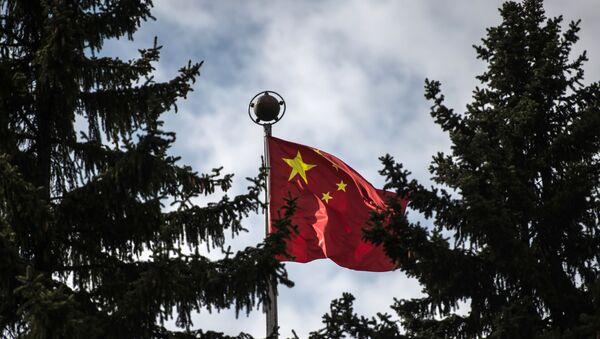 Đại sứ quán Trung Quốc tại Matxcơva - Sputnik Việt Nam