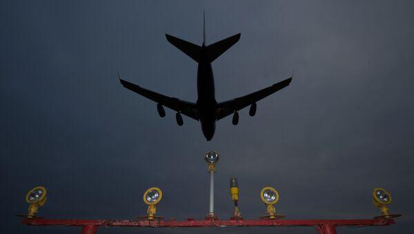 máy bay - Sputnik Việt Nam