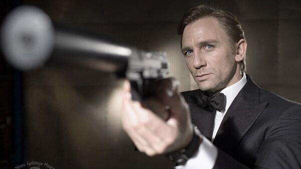 James Bond. - Sputnik Việt Nam