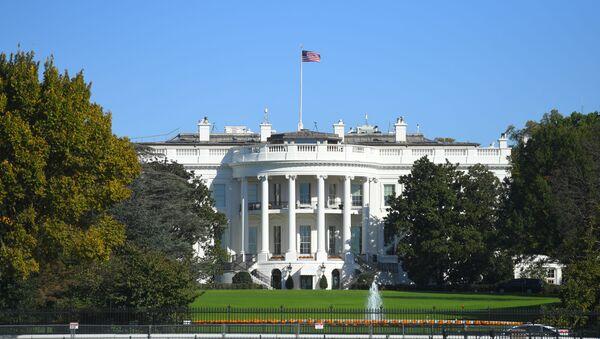 Nhà Trắng,  Washington - Sputnik Việt Nam