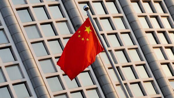 Bộ Ngoại giao Trung Quốc: Các hành động của Hoa Kỳ gây nguy hiểm cho hòa bình và an ninh trong khu vực - Sputnik Việt Nam