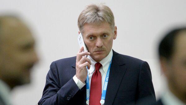 Dmitry Peskov - Sputnik Việt Nam
